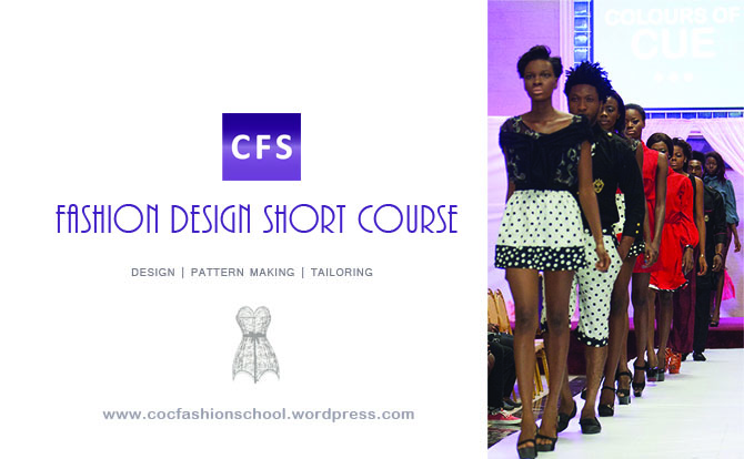 Fashion design crash course 22