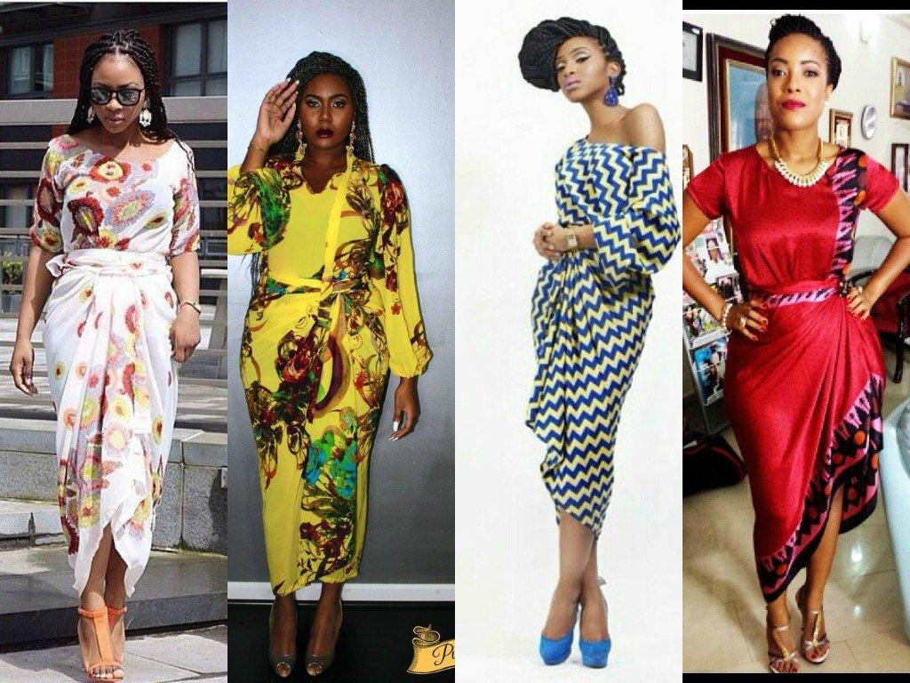 Naija Fashion Design School