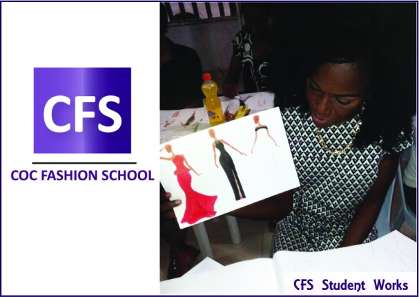 coc fashion school
