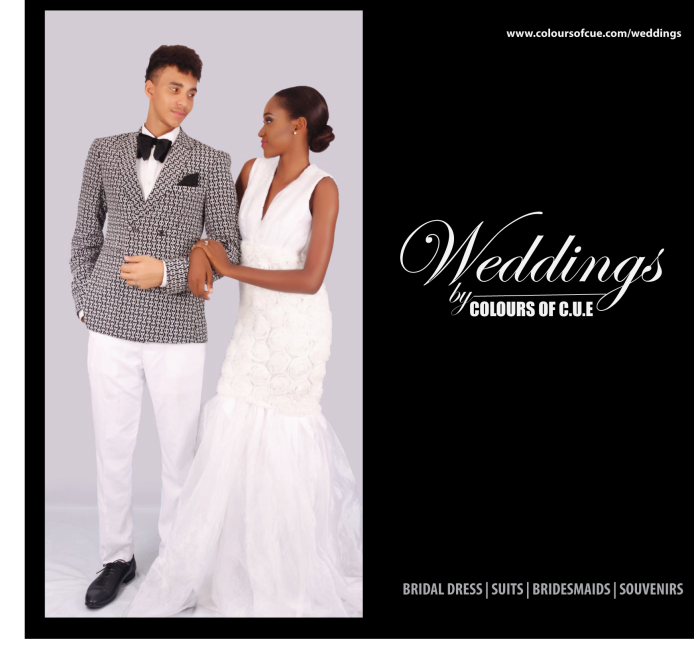 weddings by colours of cue